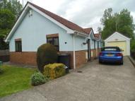Detached Bungalow for sale in Coed Y Canddo Road...