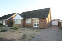Detached Bungalow for sale in Ingram Close, Rustington...