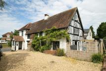 5 bed Detached house for sale in North End Road, Arundel