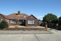 Semi-Detached Bungalow for sale in Palmer Road, Angmering.