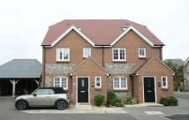 semi detached property in Willow Wood Close...