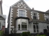 The Parade semi detached property for sale
