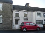 2 bed Terraced house in Cardiff Road, Aberdare