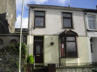 Terraced home in Bodwenarth, Cilfynydd...