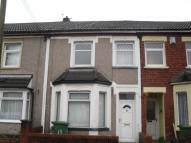4 bed Terraced home in Oxford Street, Treforest...