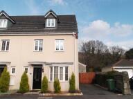 semi detached property for sale in Pen Parc View, Abercynon...