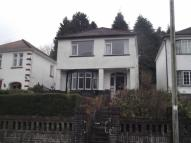 3 bedroom Detached house for sale in Maindy Cresent...