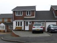 Link Detached House for sale in Dinam Park, Ton Pentre...
