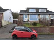 2 bedroom Semi-Detached Bungalow for sale in Hillcrest Drive, Porth