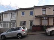 Terraced house for sale in Stow Hill, Treforest