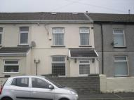 Terraced property for sale in Rhys Street, Edmonstown
