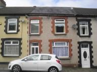Terraced home for sale in Wood Street, Cilfynydd