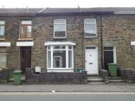 4 bedroom Terraced house in Wood Road, Treforest...