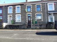 3 bedroom Terraced house to rent in Howell Street, Cilfynydd