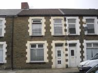 2 bedroom Terraced property in King Street, Treforest