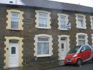3 bedroom Terraced property in Leyshon Street, Graig...