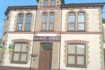 Flat to rent in Llantrisant Road, Graig...