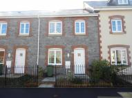 Terraced home for sale in Heol Gruffydd...