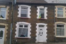 3 bed Terraced house to rent in Leyshon Street, Graig...