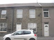 3 bed Terraced house in North Road, Porth