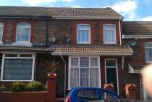 3 bed Terraced home in Bethel Street, Maesycoed