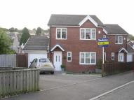 3 bedroom semi detached property in Cwrt Y Foundry, Treforest
