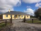 Detached property for sale in Meath, Kells