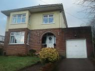 3 bedroom Detached property in Hafod Lon, Maesteg Road...