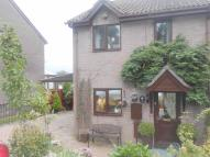 semi detached house in Celtic View, Maesteg...