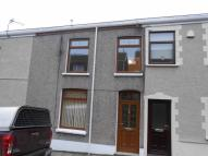 3 bed Terraced home to rent in Garnwen Terrace...