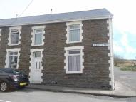 3 bed Terraced home to rent in Albert Street, Maesteg