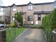 Terraced home for sale in Heol Ty Gwyn...