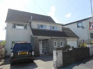 4 bed Detached house for sale in Bryn Celyn, Maesteg