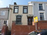 Terraced home in Picton Street, Maesteg