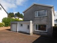 Detached property for sale in Ystad Celyn, Maesteg
