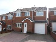 4 bedroom semi detached home for sale in Cwrt Coed Parc, Maesteg