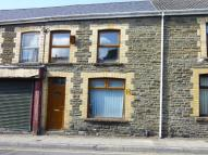 2 bed Terraced house in Caerau Road, Maesteg...