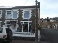 3 bed End of Terrace property in Victoria Street, Caerau...