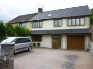 semi detached property in Neath Road, Maesteg...