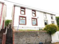 3 bed semi detached property in Elm Terrace, Ogmore Vale...