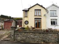 3 bed semi detached home for sale in Moira Terrace...
