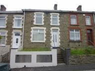 3 bed Terraced house to rent in George Street, Caerau...