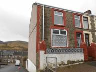 3 bedroom End of Terrace property for sale in Victoria Street, Caerau...