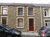3 bedroom Terraced house in Mission Road, Garth...