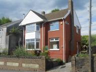 Bridgend Road Detached house for sale