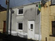 2 bedroom Terraced property for sale in Cross Street, Maesteg