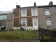Terraced property to rent in Bethania Street, Maesteg