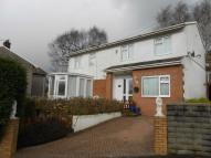 4 bed Detached home in Mill View, Garth, Maesteg
