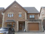 6 bed Detached property in St Davids Court, Garth...