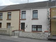 3 bedroom Terraced home for sale in Llwydarth Road, Maesteg...